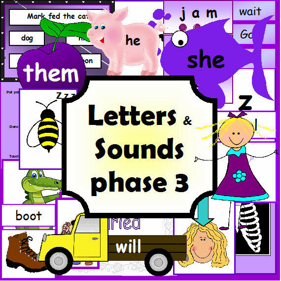 what is a cover letter for a resume letters and sounds phase 3 resource phonics literacy eyfs 14962
