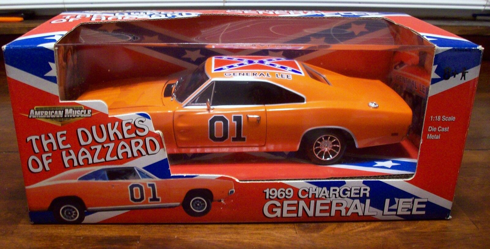 to build the general lee car from the dukes of hazzard tv show movie
