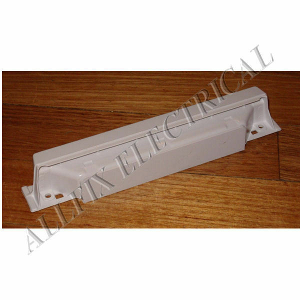 Hoover, Admiral White Fridge Handle Base - Part # 50403360