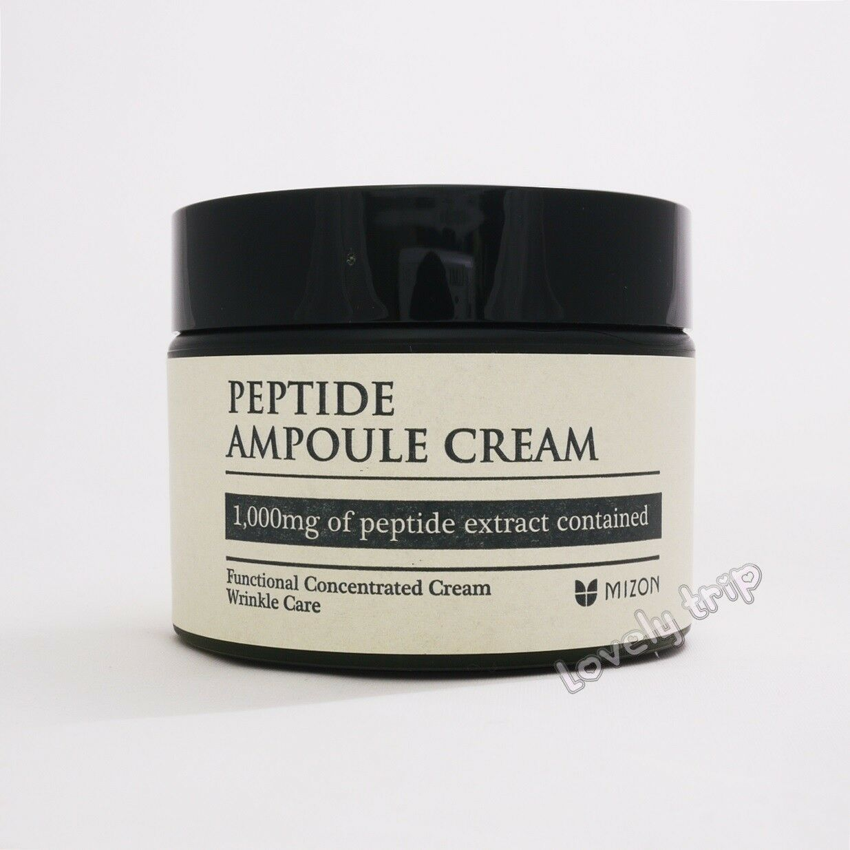 Mizon Peptide Ampoule Cream 50ml 1249 Picclick Blacksnail All In One 75ml 1 Of 4free Shipping