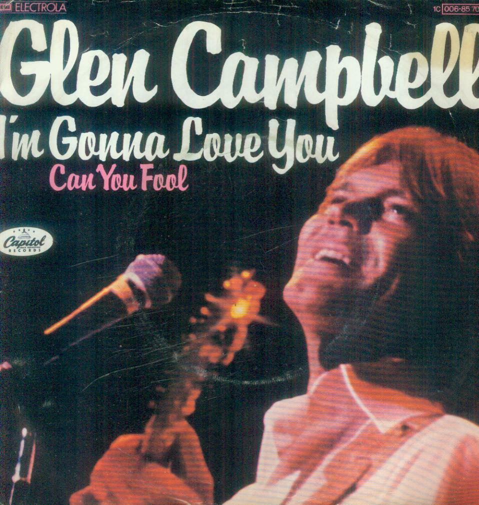 glen campbell singles Free with apple music subscription listen to songs from the album southern nights southern nights glen campbell country mar 1.