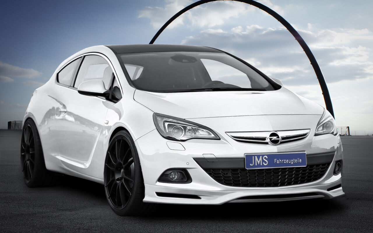 jms opel astra j gtc coupe shows exclusive styling 2017 2018 best cars reviews. Black Bedroom Furniture Sets. Home Design Ideas