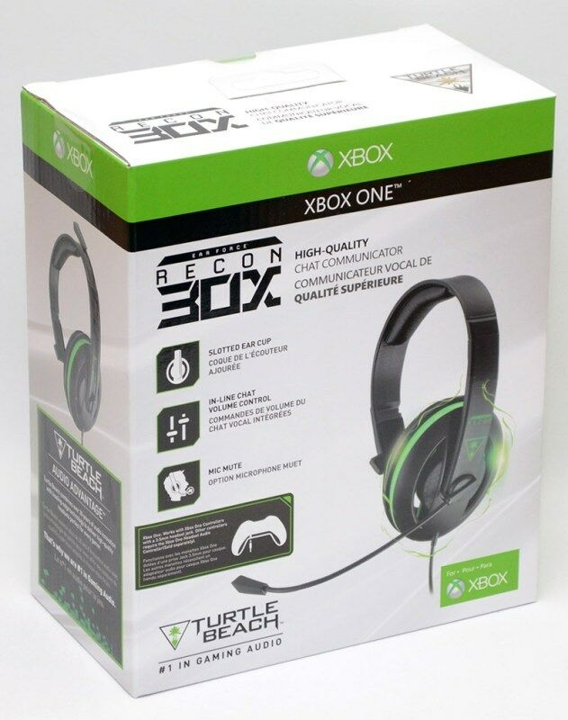 how to connect turtle beach x ray to xbox one