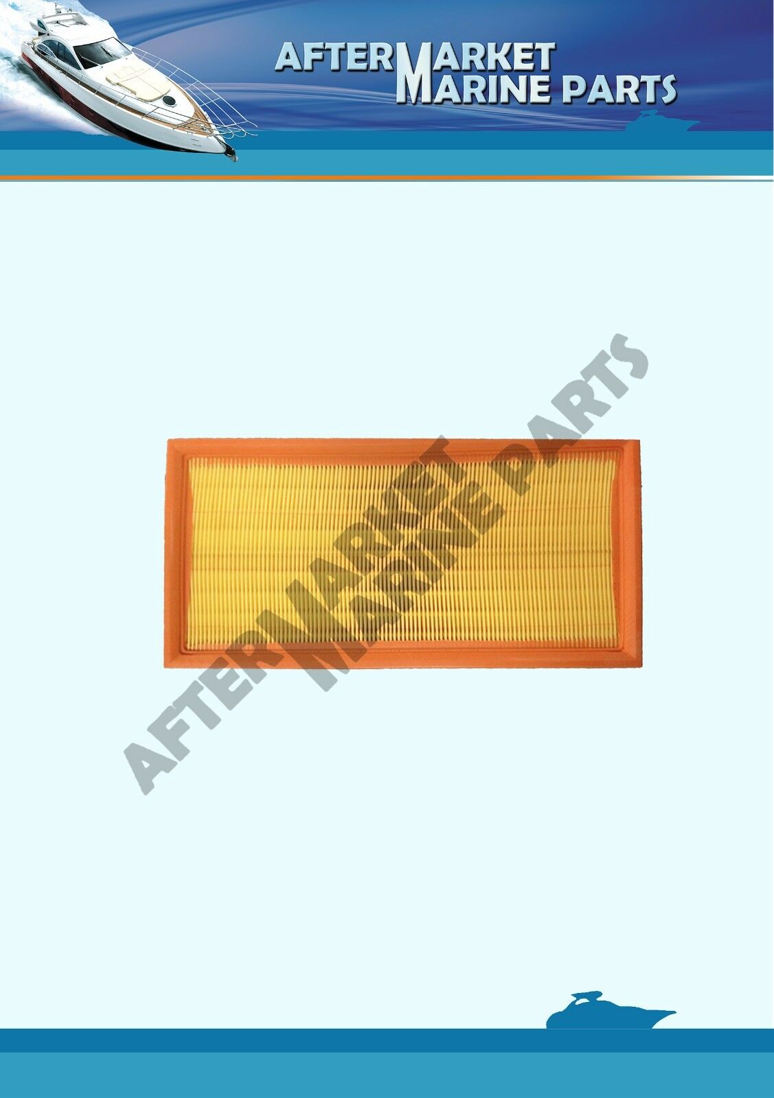 Volvo Penta air filter MD30 40 KAD42 KAD32 TAMD61 TAMD71 replaces 876185  463505 1 of 2FREE Shipping ...