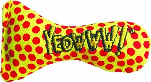 """Yeowww Stinkies Dots 3"""" Accessories - Cat - Toys"""