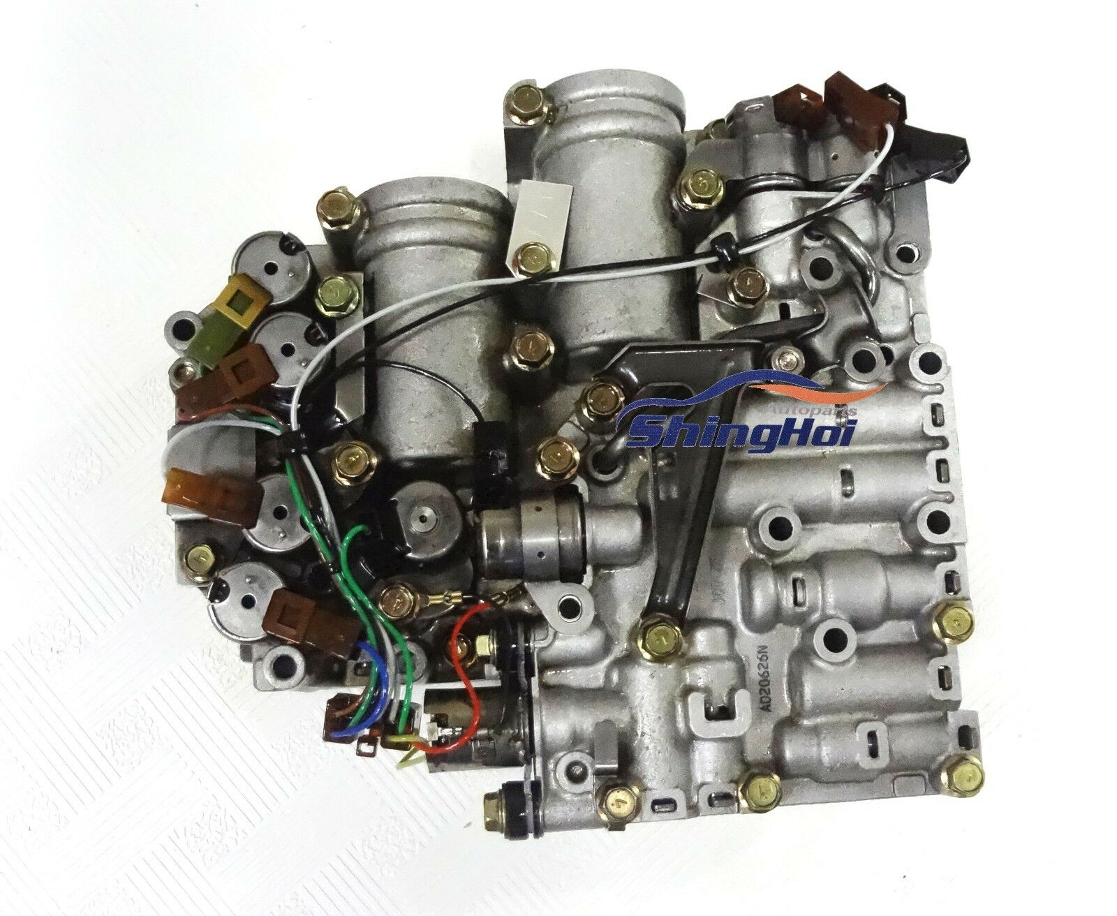 JF506E Automatic Transmission Valve Body For Rover JAGUAR FREELANDER LAND  ROVER 1 of 2 See More