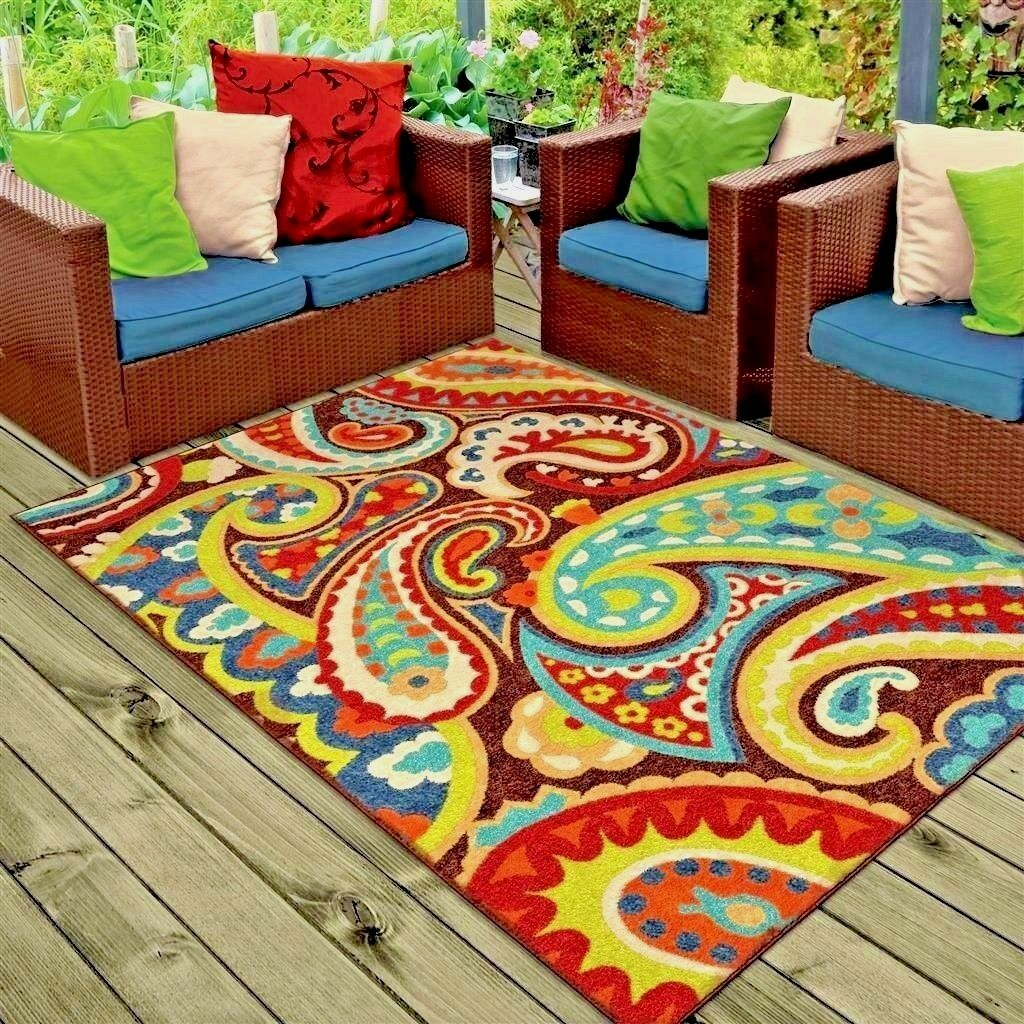 1 of 11only 2 available - Patio Rugs