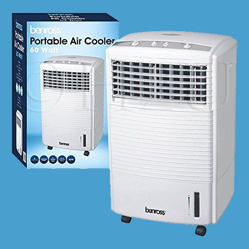 air cooler control cold humidifying fan timer evaporator. Black Bedroom Furniture Sets. Home Design Ideas