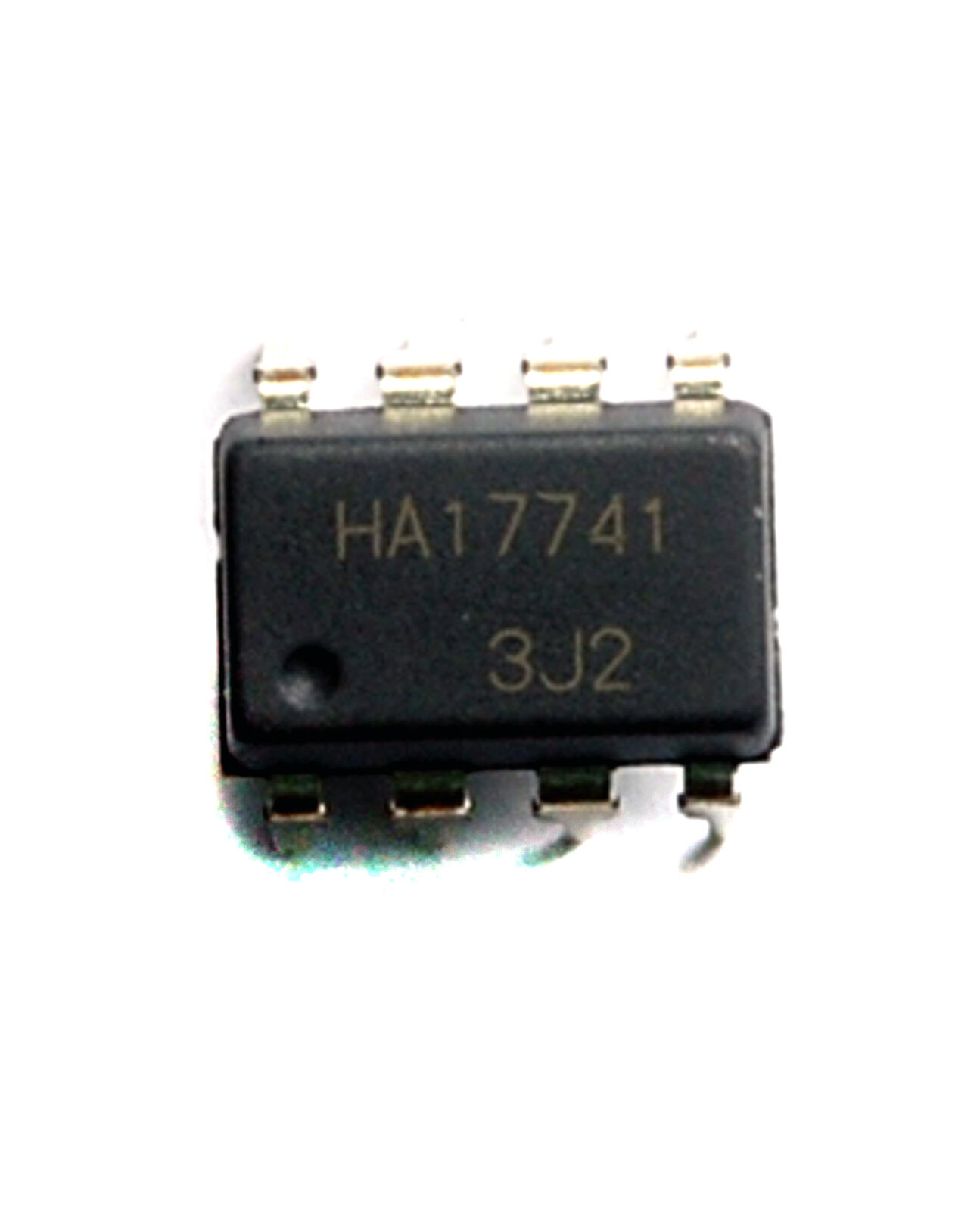 10pc Dip Ic 8p Ha17741 Op Amp Rohs Renesas Lm741 Ua741cp Ua741cn 741 Operational Amplifier Integrated Circuit 1 Of See More