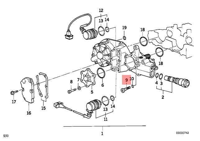 Pontiac Grand Prix Idle Air Control Valve Location further T9302403 99 camry 2 2 l engine valve cover gasket further Bmw Radio Wiring Diagram Professional besides Nissan Juke Engine Size moreover Ford Duratech Stud St150 4709817. on bmw x1 engine
