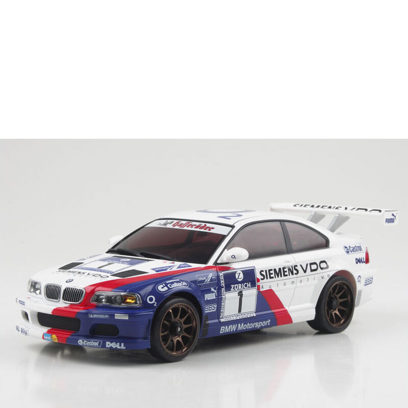 mini z karosserie 1 24 bmw m3 gtr nurburgring 24h 05 route. Black Bedroom Furniture Sets. Home Design Ideas
