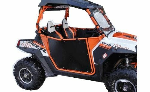 Polaris Rzr Doors Fit Xp 900 570 800 Bear Claw Style