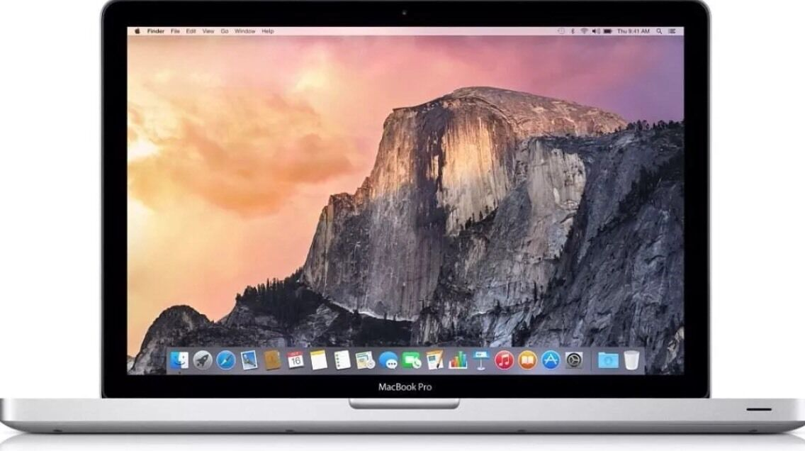 Apple Macbook Pro 13 3 Quot I5 2 3ghz Ram 8gb Hd 500gb Early