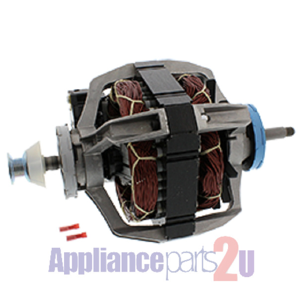279827 new replacement for whirlpool roper kenmore for Replace dryer motor or buy new