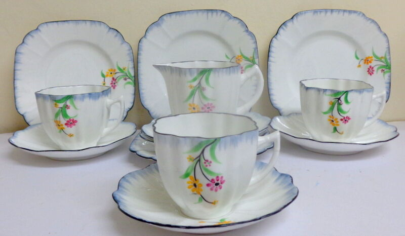 dating melba bone china Find great deals on ebay for melba china england shop with confidence.