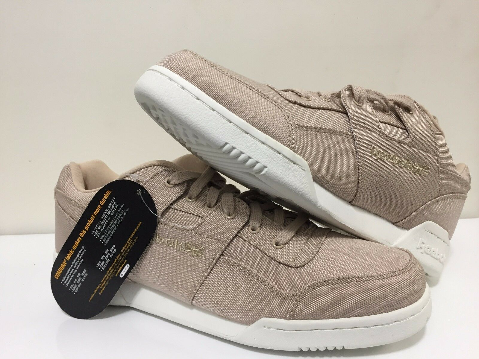 522240d88ad Reebok Workout Plus Cordura 1 of 1Only 1 available ...