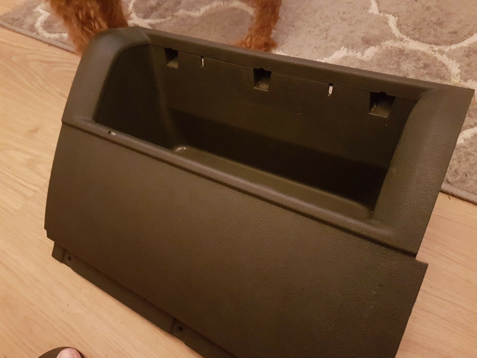 Vw caddy glove box 2k2 857 99 d cubby box 999 picclick uk 1 of 9only 1 available freerunsca Choice Image
