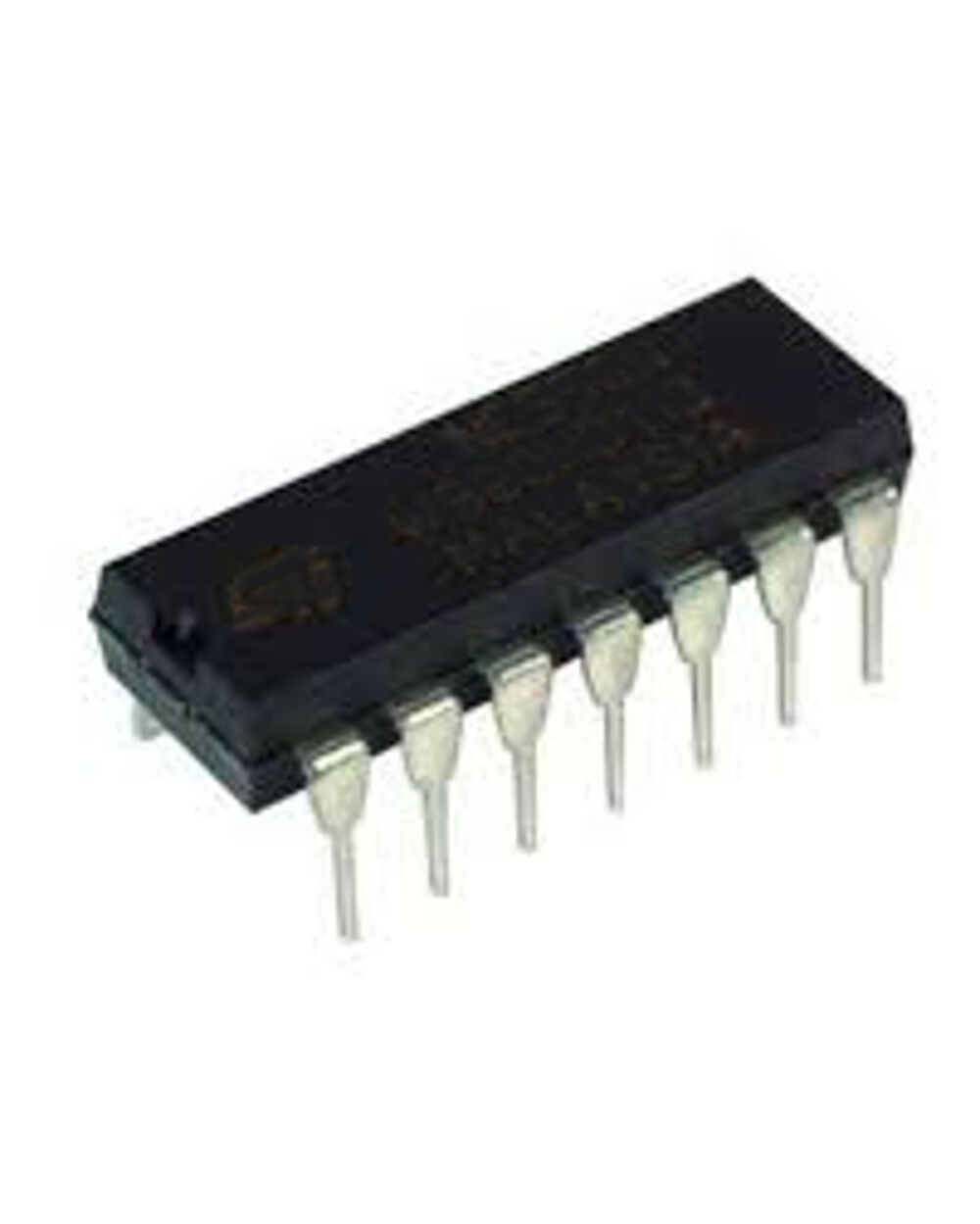 Lm324n Quad Op Amp Ic 14 Pin Dil 100 Picclick Uk Lm358nlow Power Dual Operational Amplifiers 1 Of See More