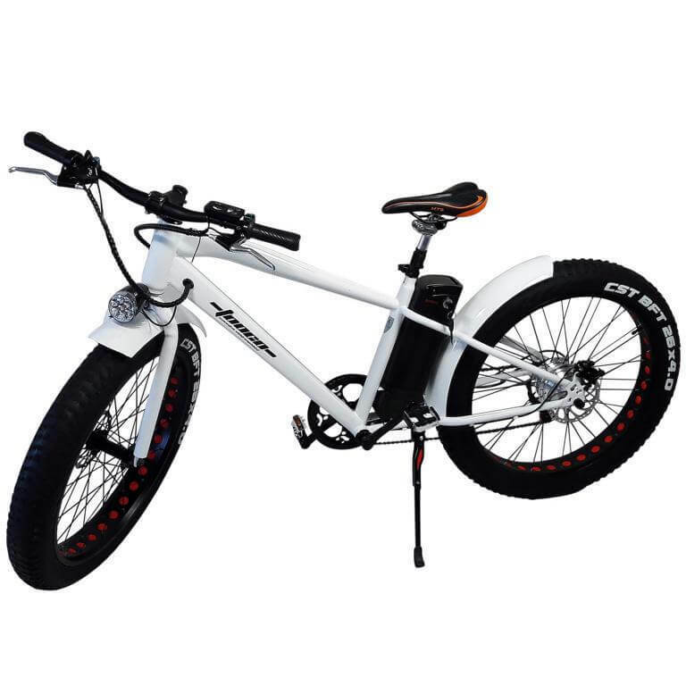 elektro fat bike 26 zoll 26 elektrofahrrad ebike elektro. Black Bedroom Furniture Sets. Home Design Ideas