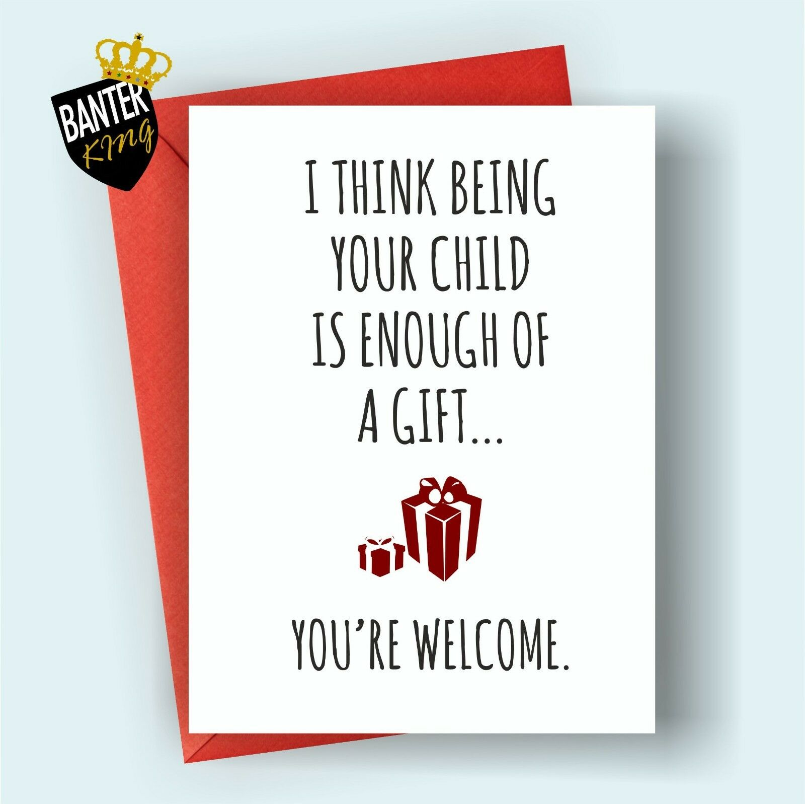 M9 happy birthday greetings card mum dad funny cheeky mothers 1 of 3free shipping m4hsunfo