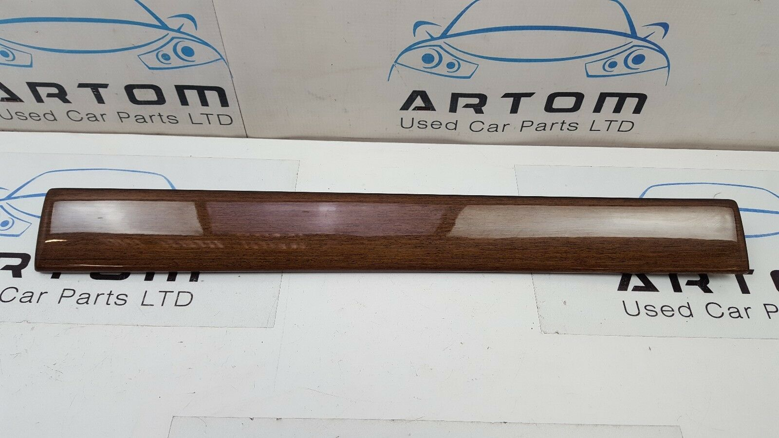 Volvo Xc90 Wood Dashboard Trim Panel 3409440 2280 Picclick Uk Wooden 1 Of 7only Available