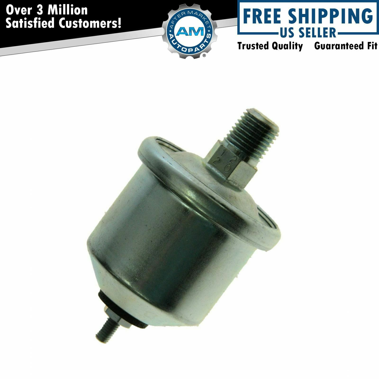 Oil Pressure Sensor Switch Sender For Lincoln Mercury Ford Jeep Amc Maxima Wiring Harness 1 Of 3only 5 Available