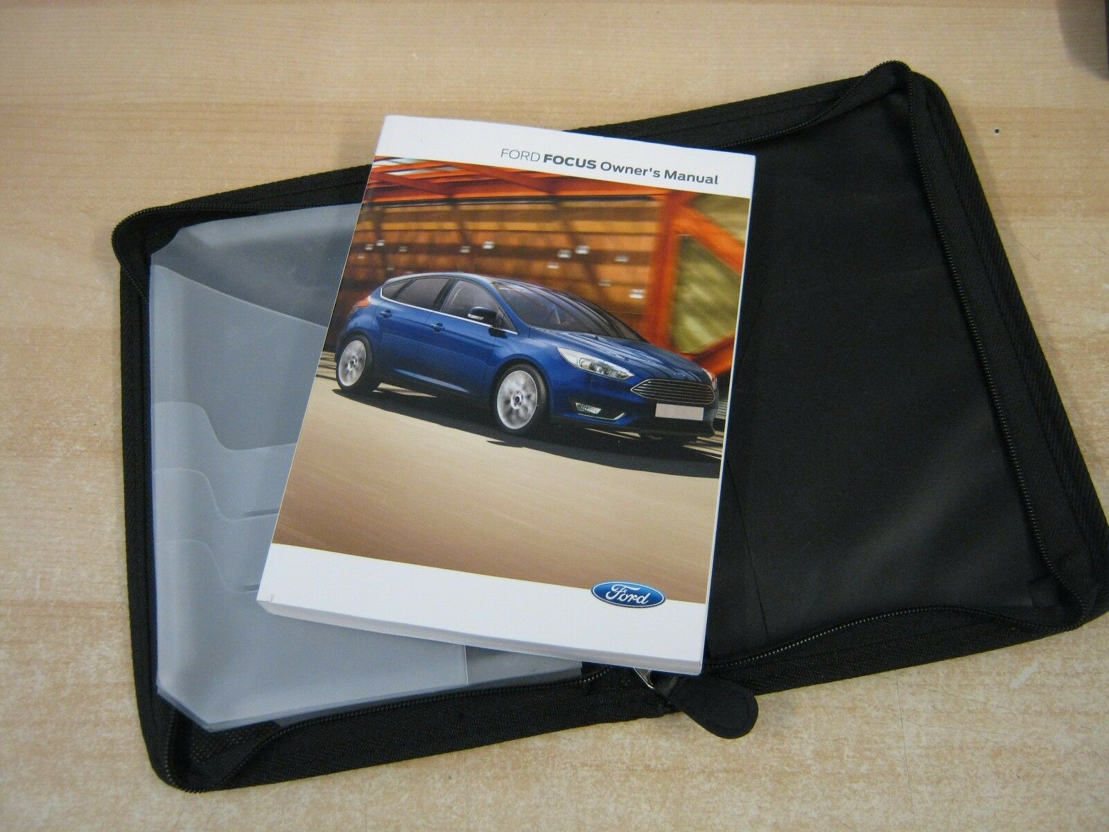 ford focus owners manual owners handbook 2013 2016 covers audio rh picclick co uk Ford Ka Plus Ford Ka USA