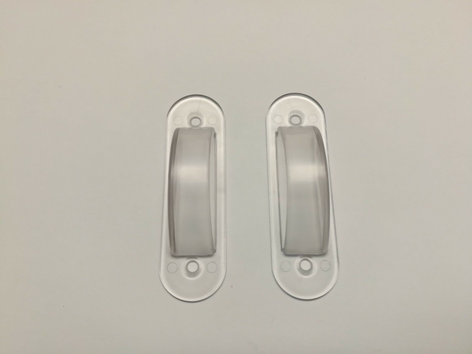 2pk Clear Switch Plate Cover Guard Keep Light On Off Protects Your Lights 1 Of 9free Shipping