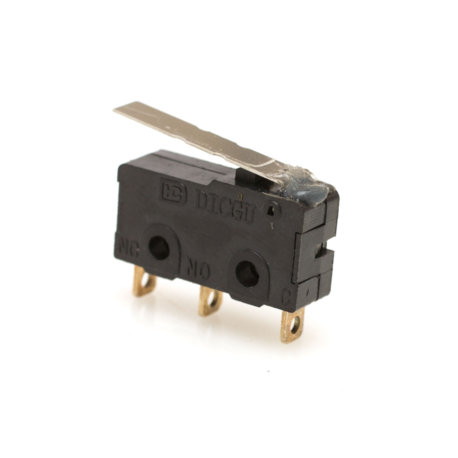 Dicgu Sm3 Lever Micro Switch 595 Picclick Microswitch 1 Of 3free Shipping