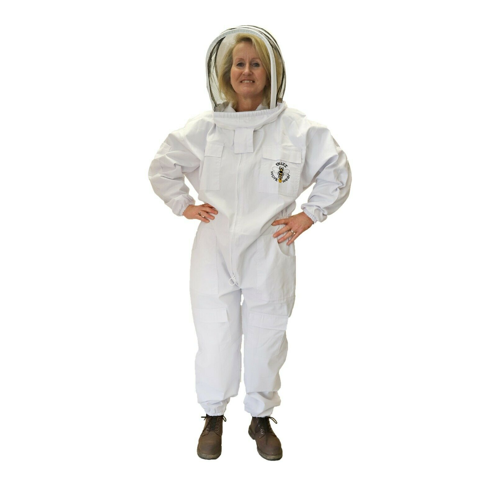 BUZZ Beekeepers Bee suit - 5XL (extra extra extra extra extra large)