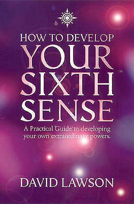 how to develop sixth sense in hindi