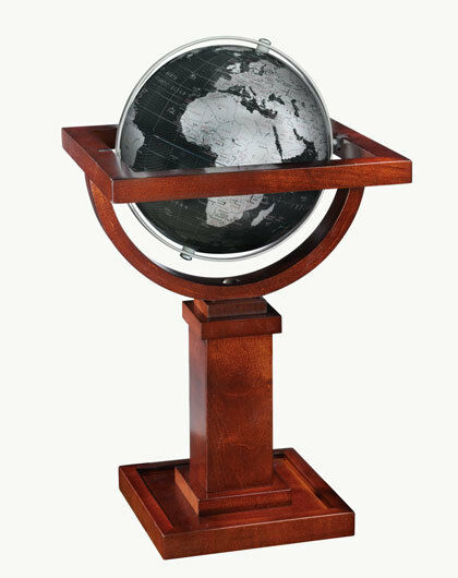 Replogle Mini Wright Desktop Globe 6 Inch 1 Of 1only Available