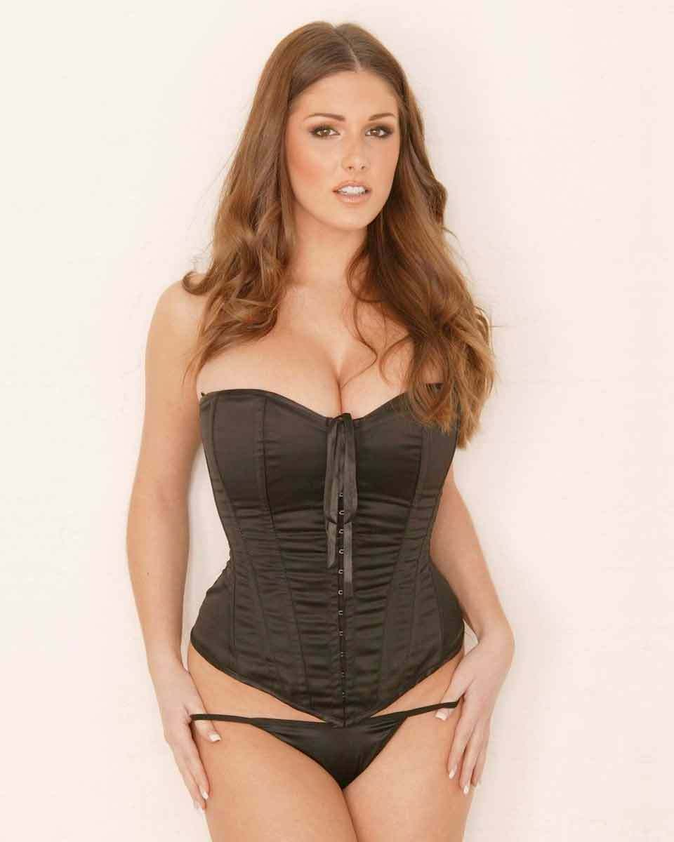 Lucy Pinder Real Or Fake
