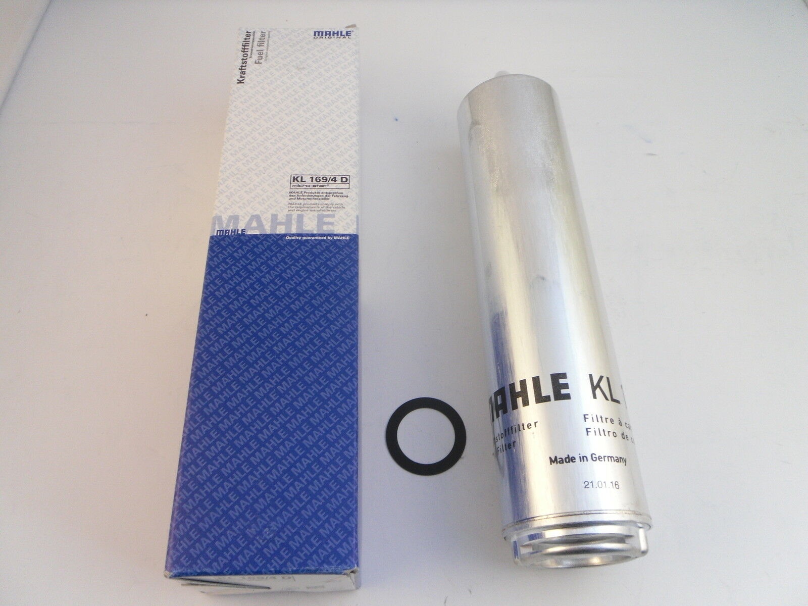 Bmw 1 5 6 7 Series X3 X5 X6 20 25 30 Diesel Fuel Filter Powerstroke Of 1only Available See More