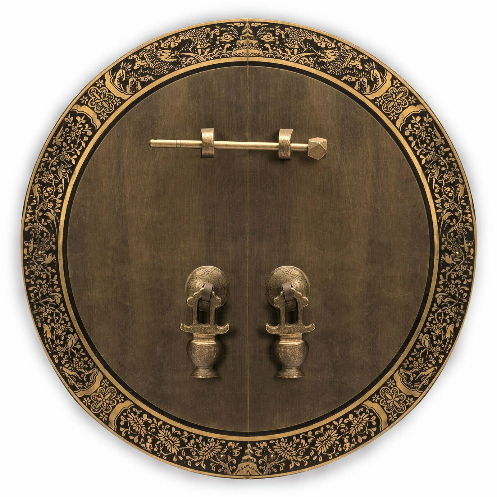 """Giant Banquet Face Plate 13-3/4"""""""