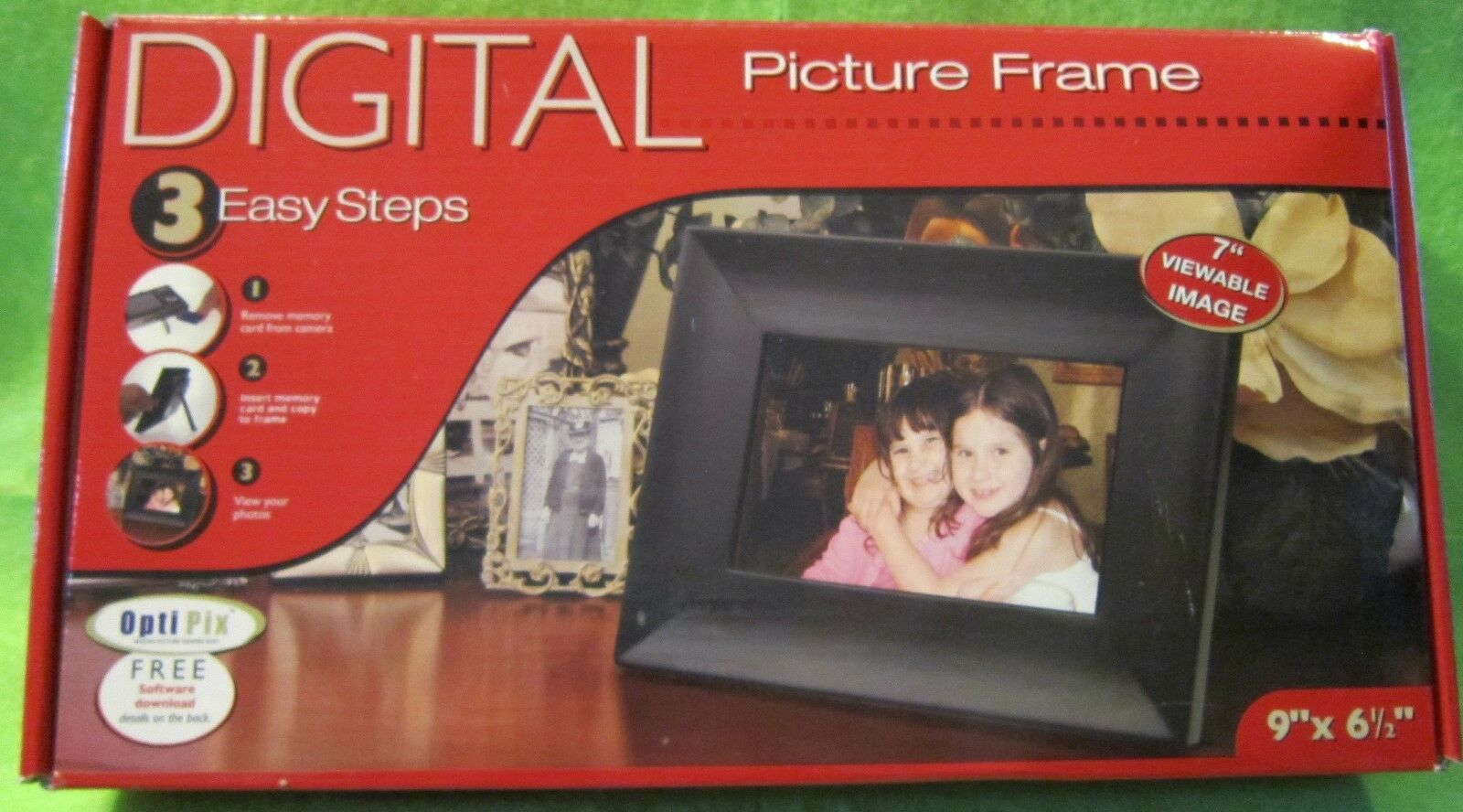 Sylvania digital photo frame troubleshooting image collections smartparts digital picture frame images craft decoration ideas sylvania digital photo frame troubleshooting gallery free smartparts jeuxipadfo Gallery