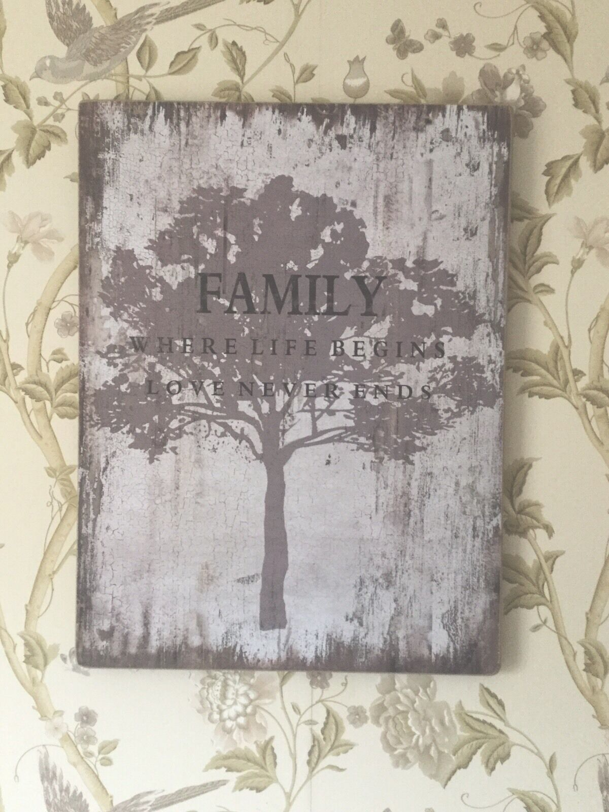 how to make wooden plaques with quotes