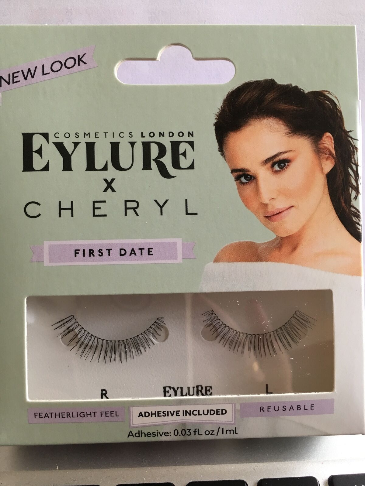66a346973fc Eylure Cheryl by Eylure Lashes 1 of 3FREE Shipping ...