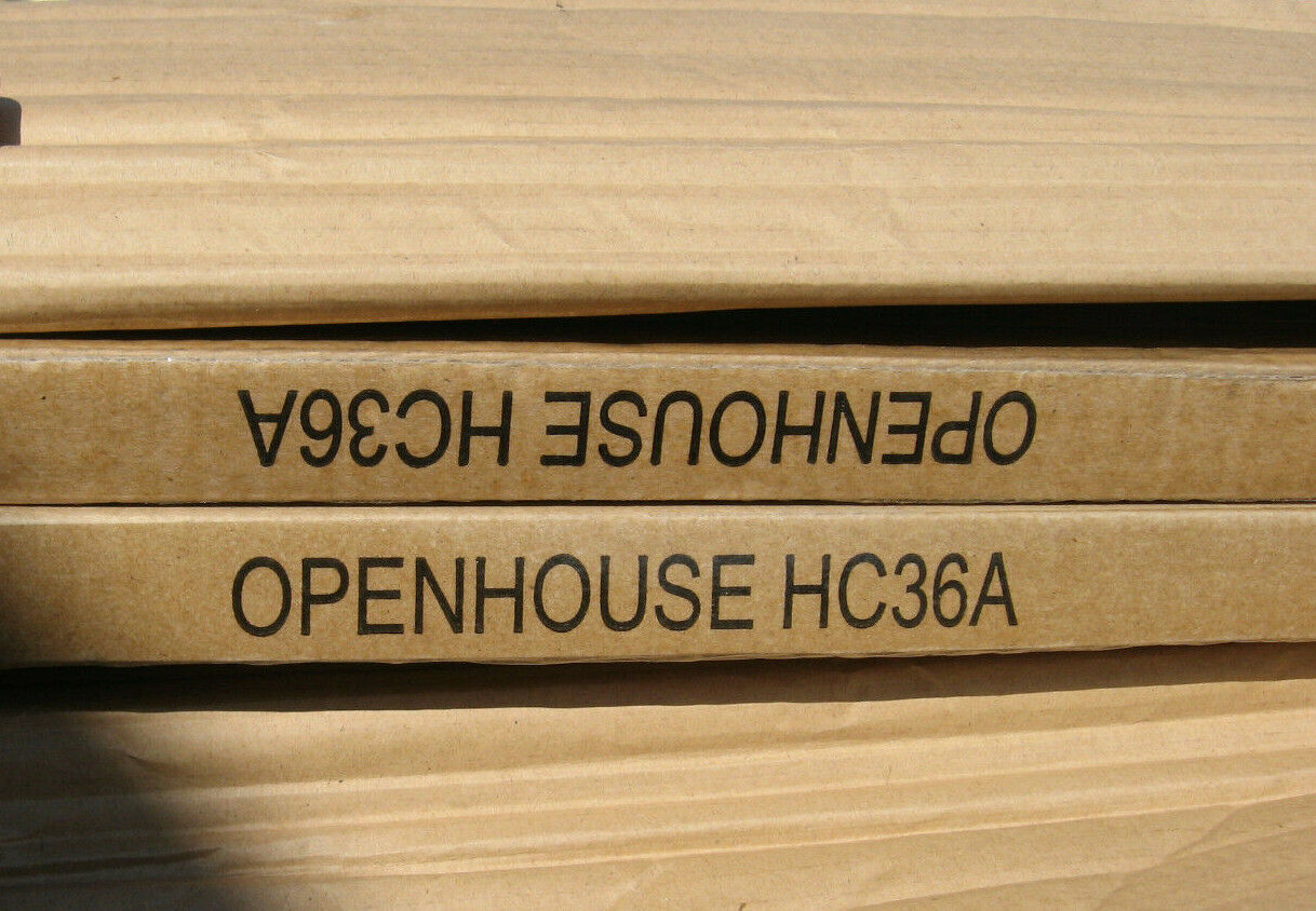 """Lot 2 PETR-OHSHC36A Open House 36"""" Structured Wiring Enclosure Cover Door  HC36A 1 of 6Only 1 available See More"""