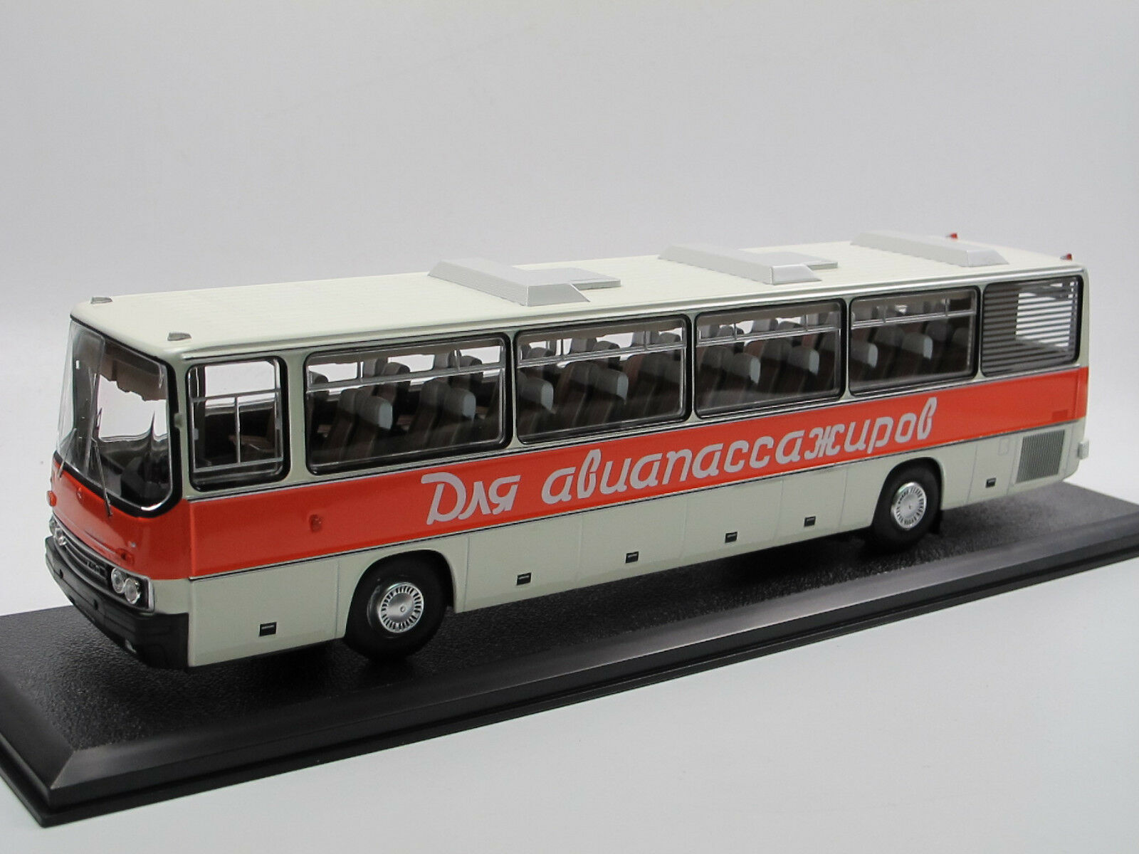 classic bus 1980 ikarus airport shuttle bus ussr ddr 1 43 ovp eur 120 00 picclick de. Black Bedroom Furniture Sets. Home Design Ideas