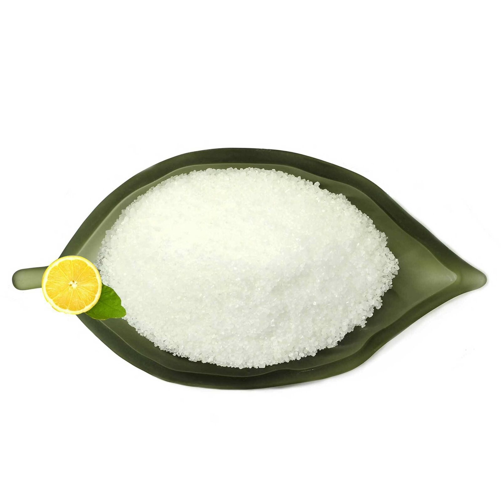 CITRIC ACID Food Grade Anhydrous 100g 200g 500g 1Kg 2Kg ...
