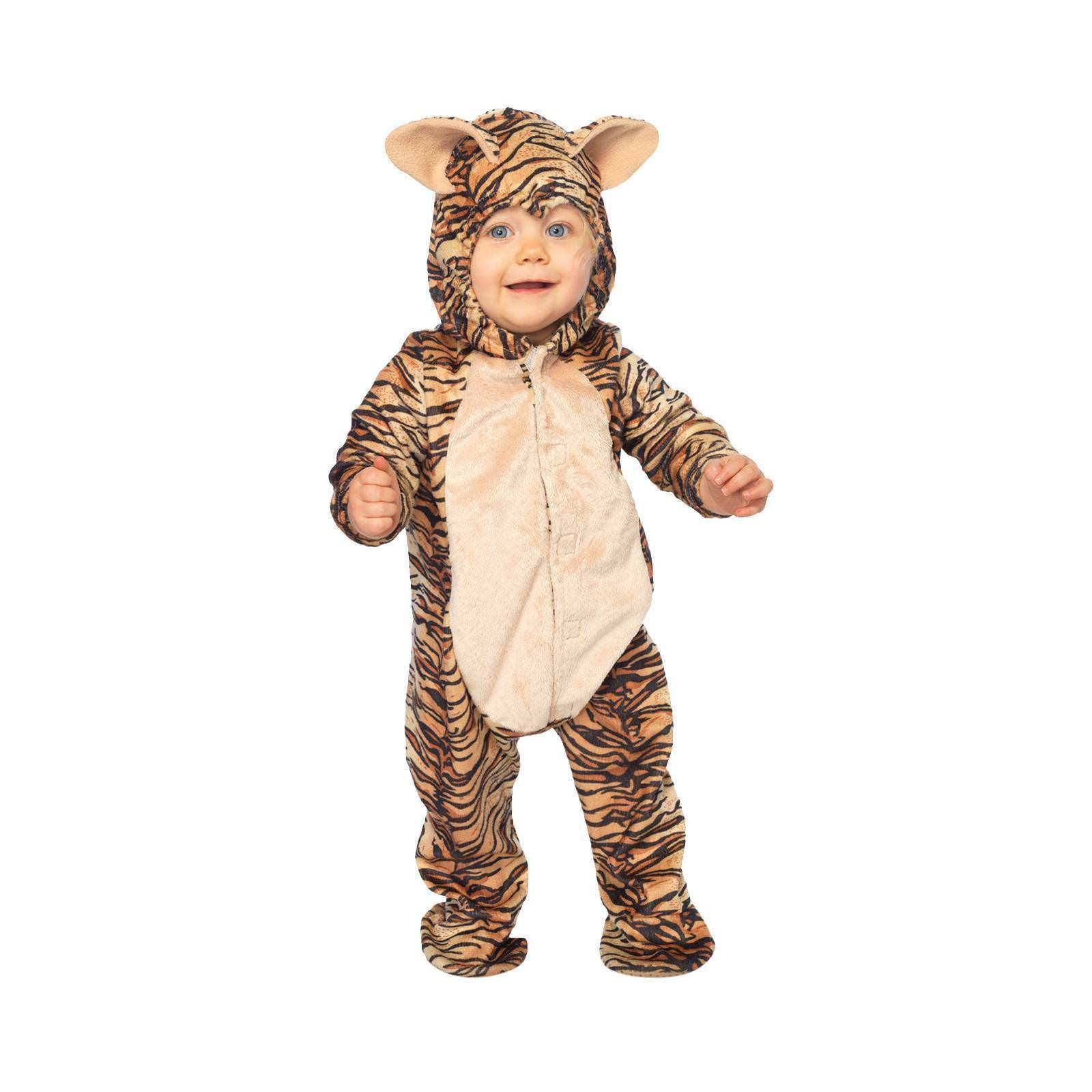 Nip Anne Geddes Baby Costume Daisy Flower Or Tiger 12 18 Mo Costume