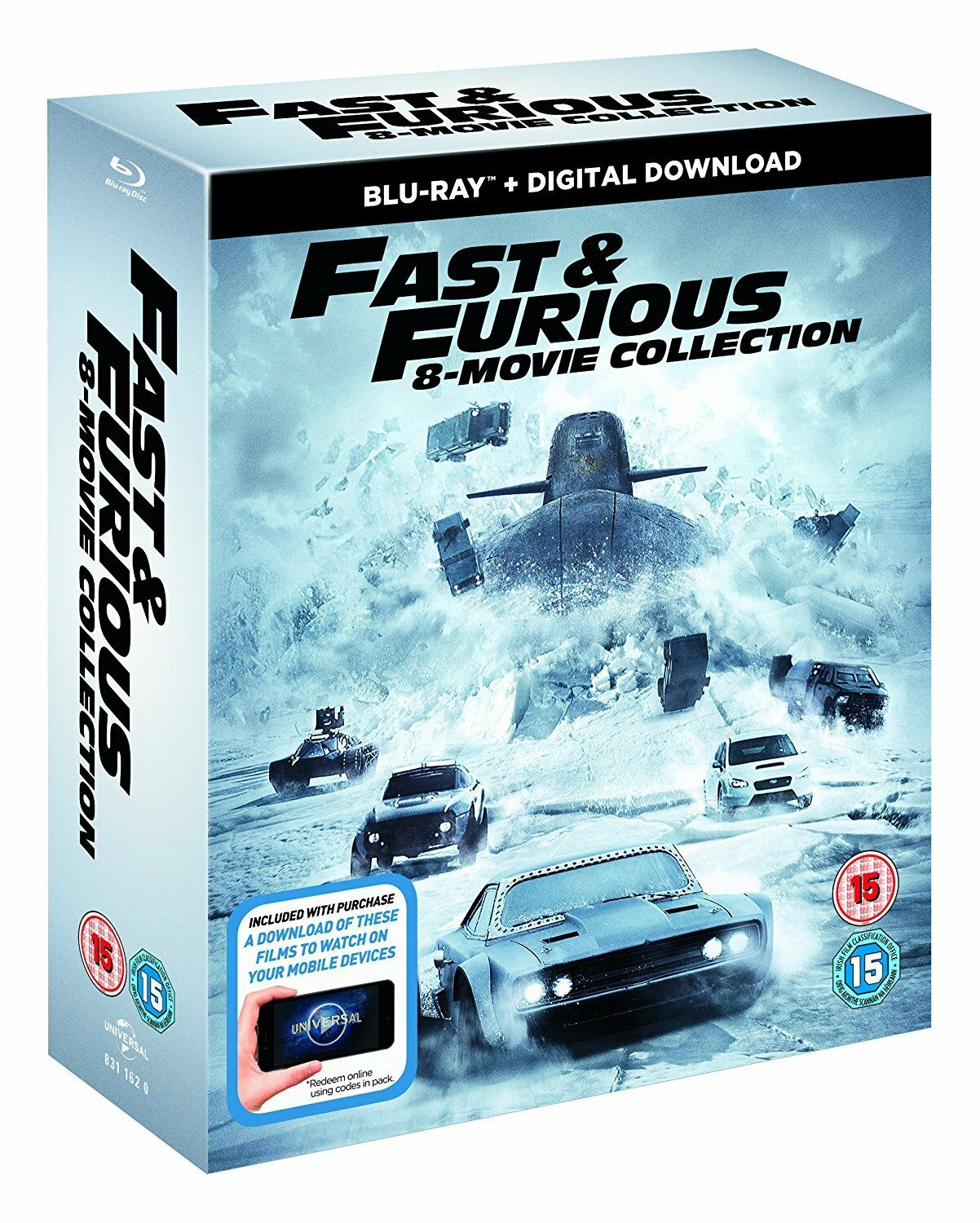 fast and furious 1 full movie with subtitles