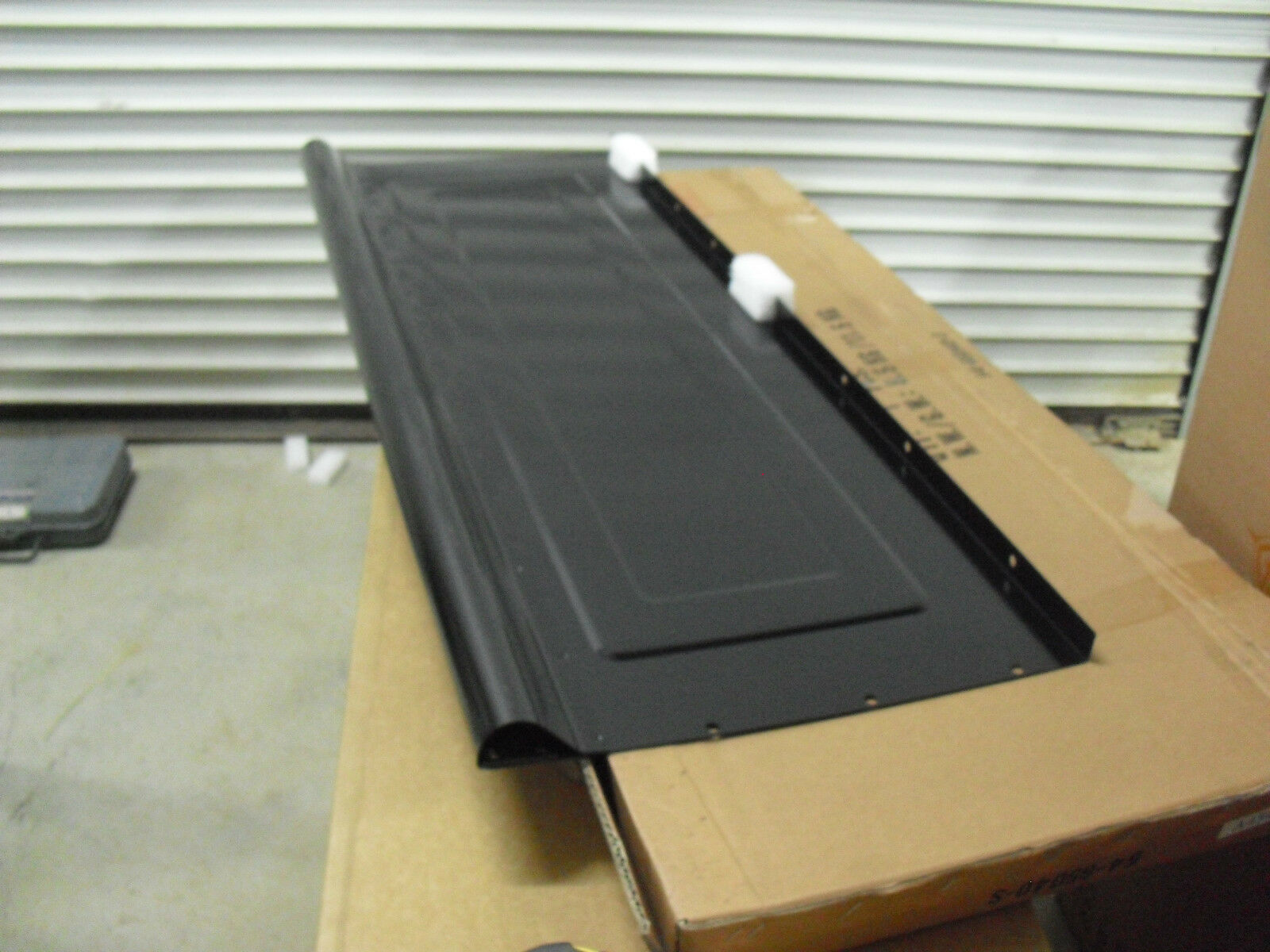 1954 1955 1959 Chevy Gmc Truck Front Bed Panel Stepside 54 65040 S 1 Of 3only Available