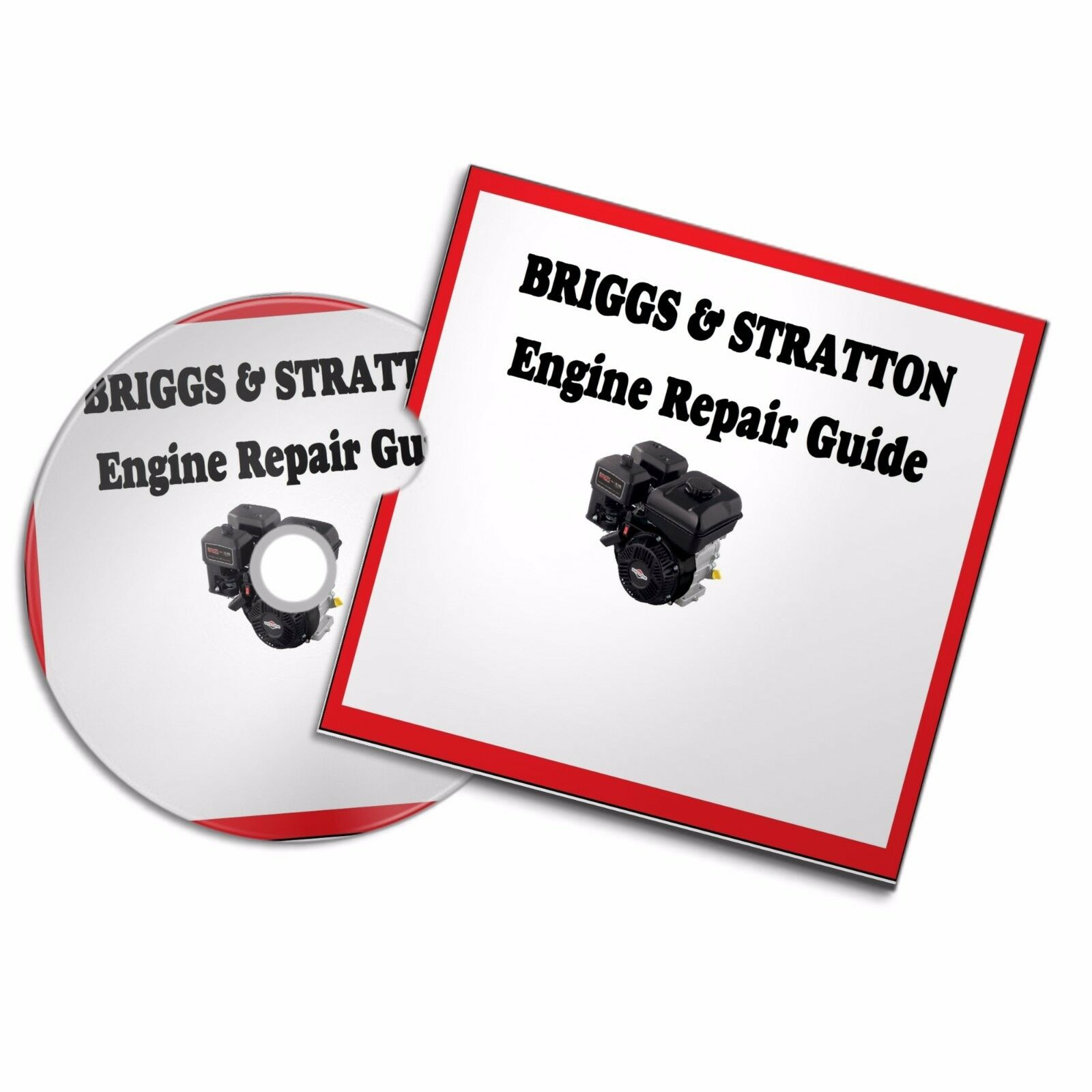 Briggs stratton engine repair workshop manual lawn mower strimmer briggs stratton engine repair workshop manual lawn mower strimmer generator 1 di 12solo 2 disponibili fandeluxe Choice Image