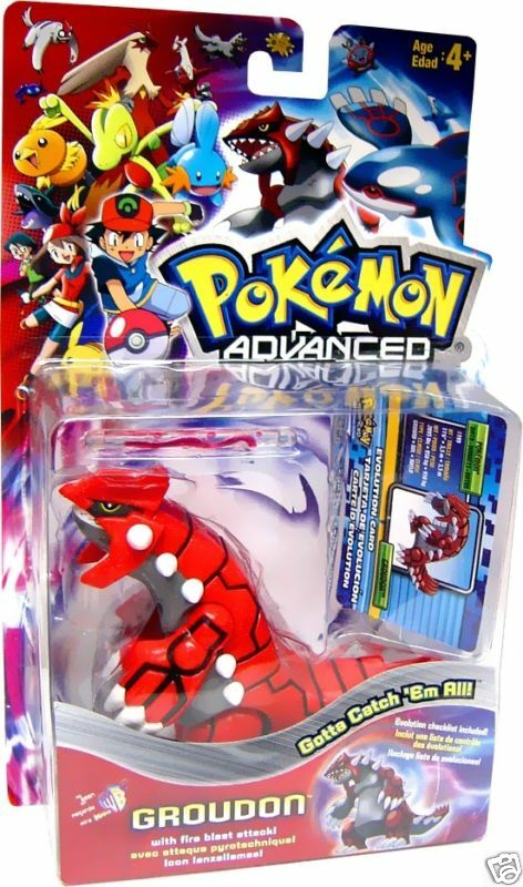 pokemon emerald how to find groudon