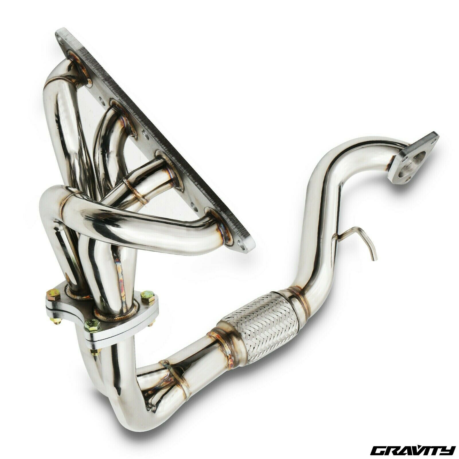 Alfa romeo exhaust flexi 13