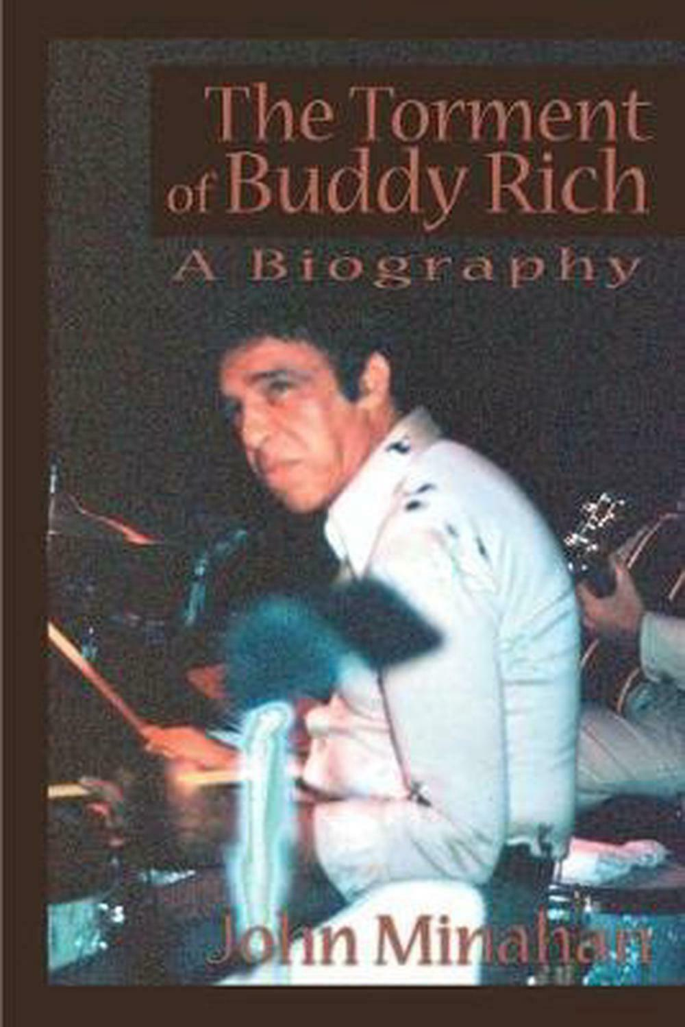 buddy rich essay Daily ielts lessons with simon, ex-ielts examiner ielts writing, reading, speaking and listening ielts topics,  does not dominate the essay.