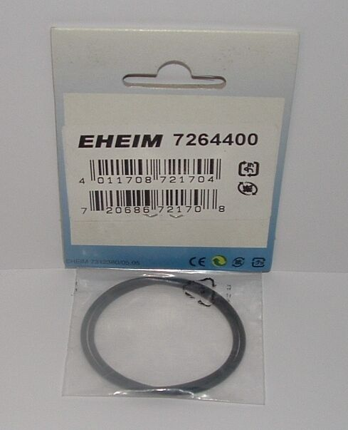 Eheim 7264400 1048 Universal Pump Sealing Ring. Pack Of 2