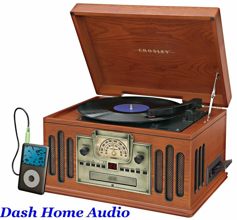 Another Reason The Old Days Werent So Great Car Audio likewise Steepletone Portable Retro Radio Heartbeat 1960s Reproduction In Red likewise Gramofono Clasico Con Trompeta likewise 171677023829 moreover Vintage Classic Style Turntable Horn Phonograph With Bluetooth  AMFM Radio  CD Player And USB Reader. on retro style radio cd player